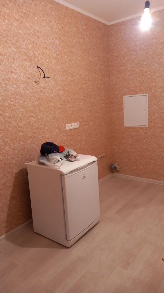 Аренда однокомнатной квартиры Жуковский, улица Гагарина 58, цена 21000 рублей, 2020 год объявление №1223250 на megabaz.ru