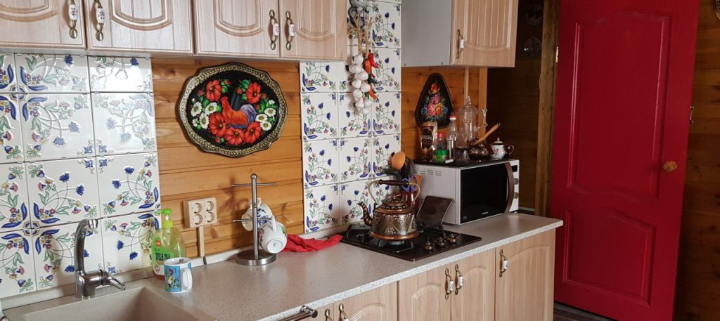 Продажа дома деревня Ивановка, цена 3500000 рублей, 2020 год объявление №388680 на megabaz.ru