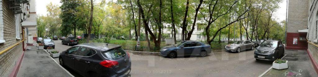 Продажа четырёхкомнатной квартиры Москва, метро Фрунзенская, Оболенский переулок 9к18, цена 25000000 рублей, 2020 год объявление №359371 на megabaz.ru