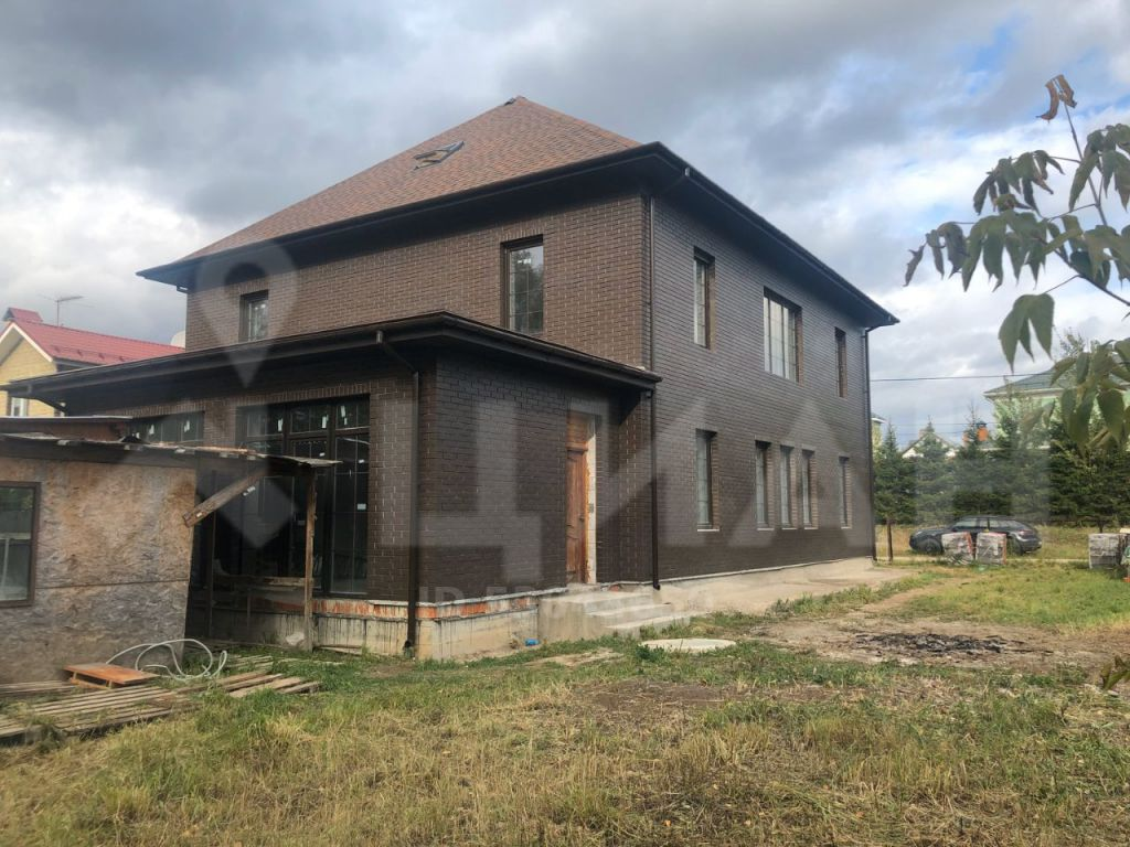 Продажа дома деревня Еремино, цена 24000000 рублей, 2021 год объявление №409302 на megabaz.ru