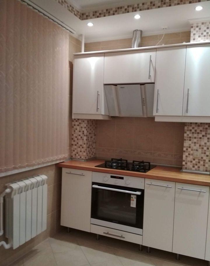 Продажа однокомнатной квартиры поселок Шатурторф, Интернациональная улица 1/1, цена 1650000 рублей, 2021 год объявление №396338 на megabaz.ru