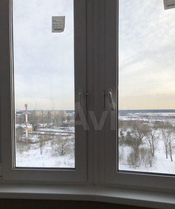 Аренда однокомнатной квартиры Электросталь, бульвар 60-летия Победы 4, цена 22000 рублей, 2021 год объявление №1345813 на megabaz.ru