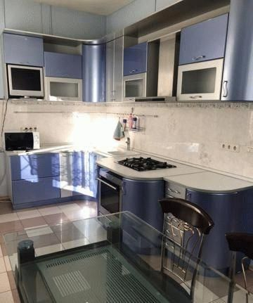 Аренда дома поселок Горки-2, цена 40000 рублей, 2021 год объявление №1014486 на megabaz.ru