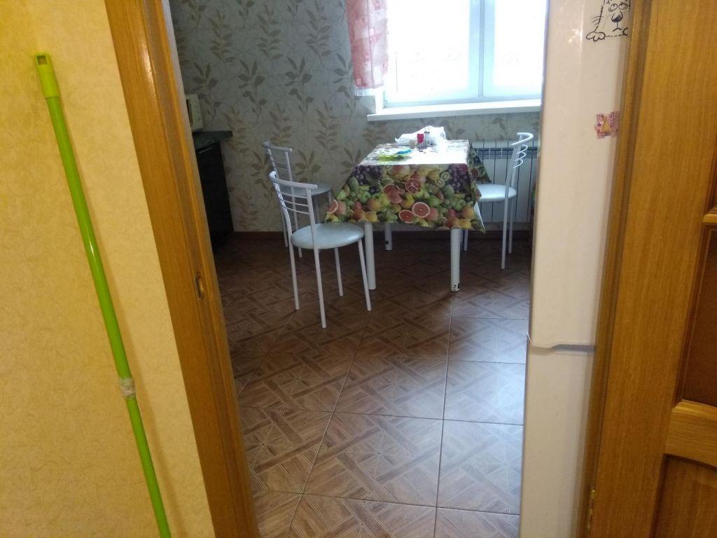 Аренда однокомнатной квартиры село Софьино, цена 15000 рублей, 2020 год объявление №1063837 на megabaz.ru