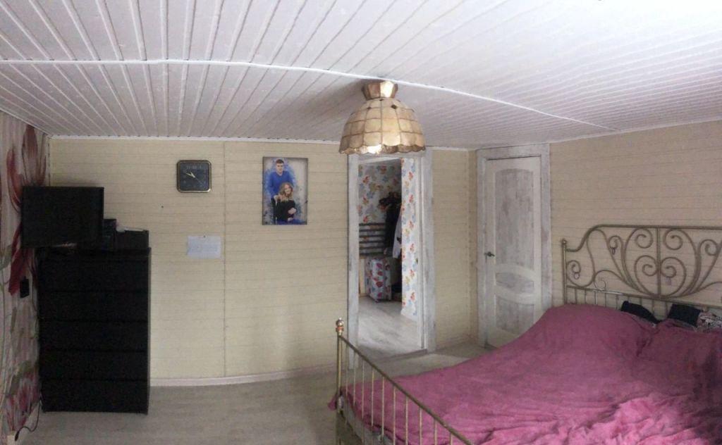 Продажа дома деревня Васькино, цена 3750000 рублей, 2021 год объявление №395972 на megabaz.ru