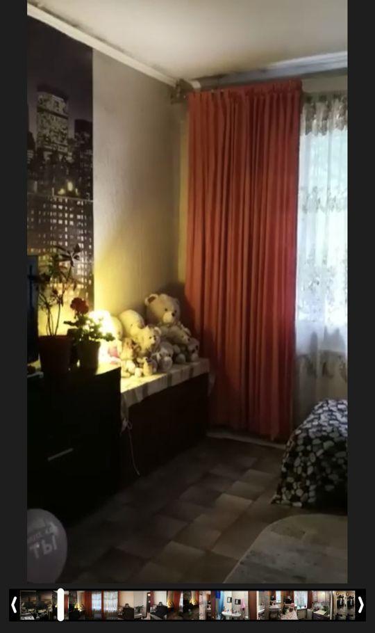Продажа однокомнатной квартиры рабочий посёлок Тучково, улица Лебеденко 25, цена 1650000 рублей, 2021 год объявление №445301 на megabaz.ru