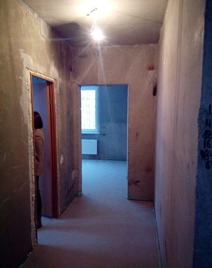 Продажа однокомнатной квартиры деревня Чёрная, Тенистая улица 8, цена 3850000 рублей, 2021 год объявление №359331 на megabaz.ru