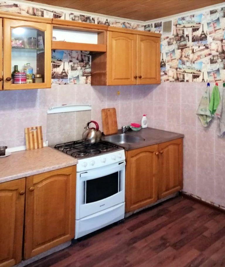 Аренда двухкомнатной квартиры деревня Чурилково, Центральная улица 27, цена 20000 рублей, 2020 год объявление №1010618 на megabaz.ru