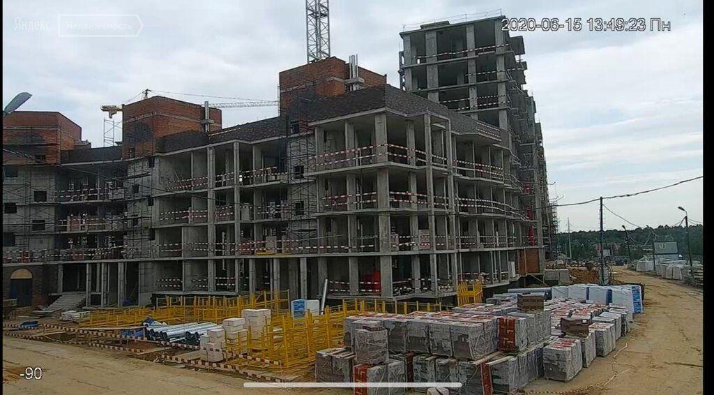 Продажа трёхкомнатной квартиры село Лайково, цена 5000000 рублей, 2020 год объявление №423254 на megabaz.ru