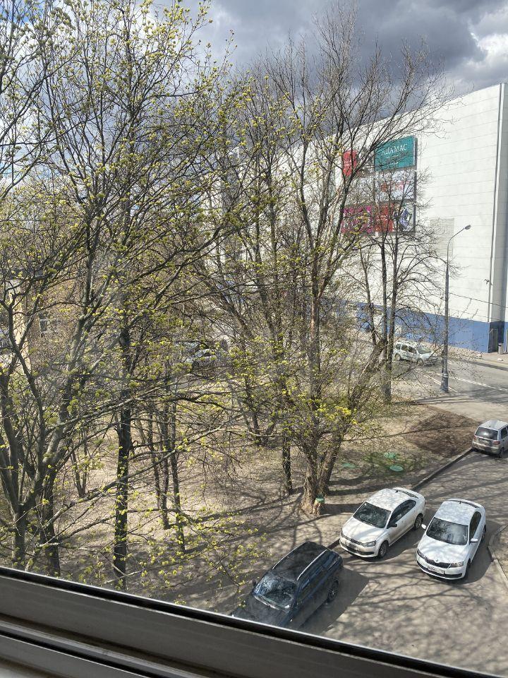 Аренда однокомнатной квартиры Москва, метро Каширская, Каширское шоссе 26к3, цена 38000 рублей, 2021 год объявление №1002113 на megabaz.ru