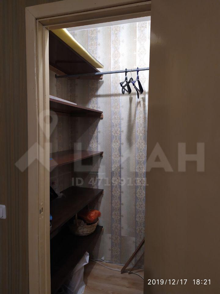 Аренда однокомнатной квартиры Москва, метро Лесопарковая, улица Грина 14, цена 32000 рублей, 2020 год объявление №1197623 на megabaz.ru