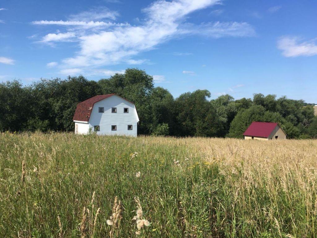 Продажа дома деревня Красное, цена 150000 рублей, 2021 год объявление №427458 на megabaz.ru