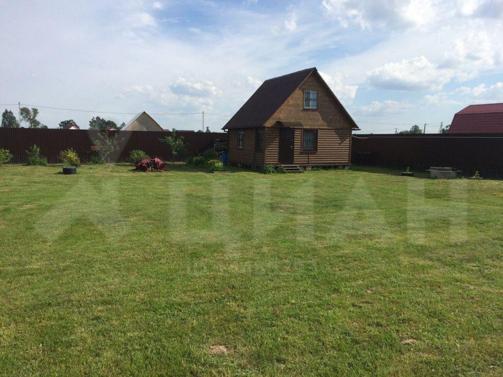 Продажа дома деревня Соколово, цена 3800000 рублей, 2021 год объявление №455286 на megabaz.ru