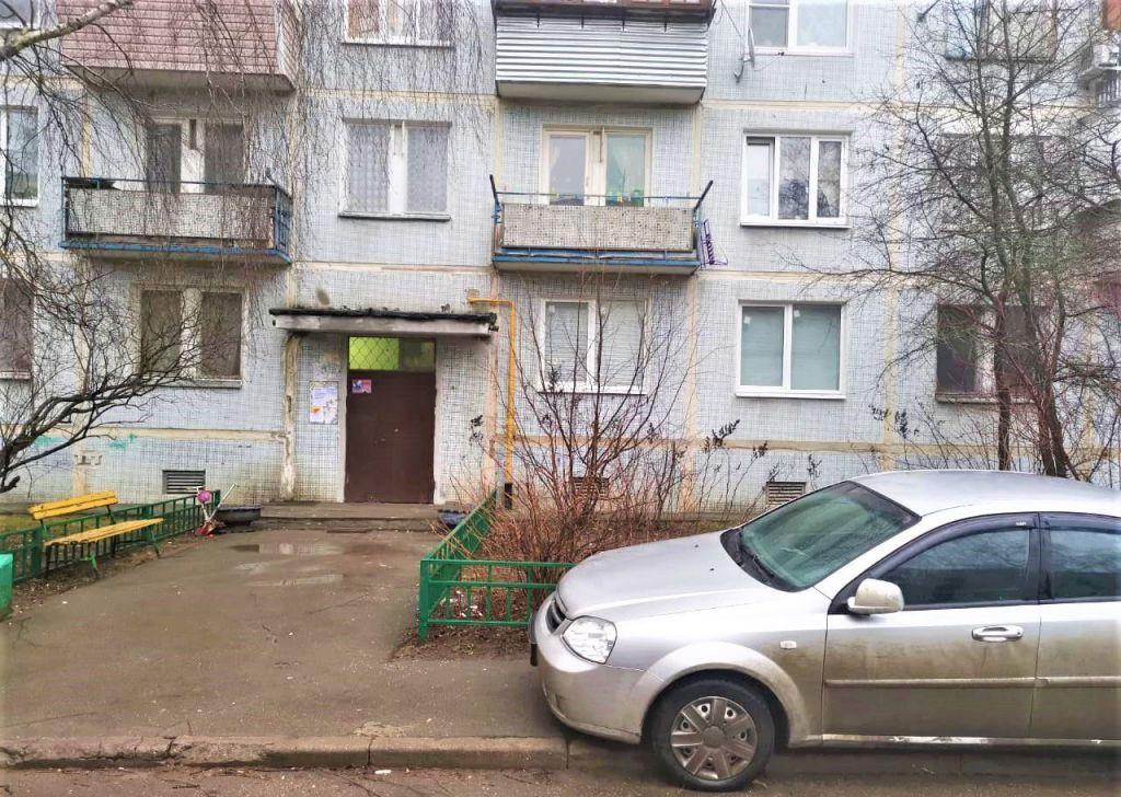 Продажа однокомнатной квартиры деревня Афанасово, улица Берёзовая Роща 2, цена 3500000 рублей, 2021 год объявление №537524 на megabaz.ru