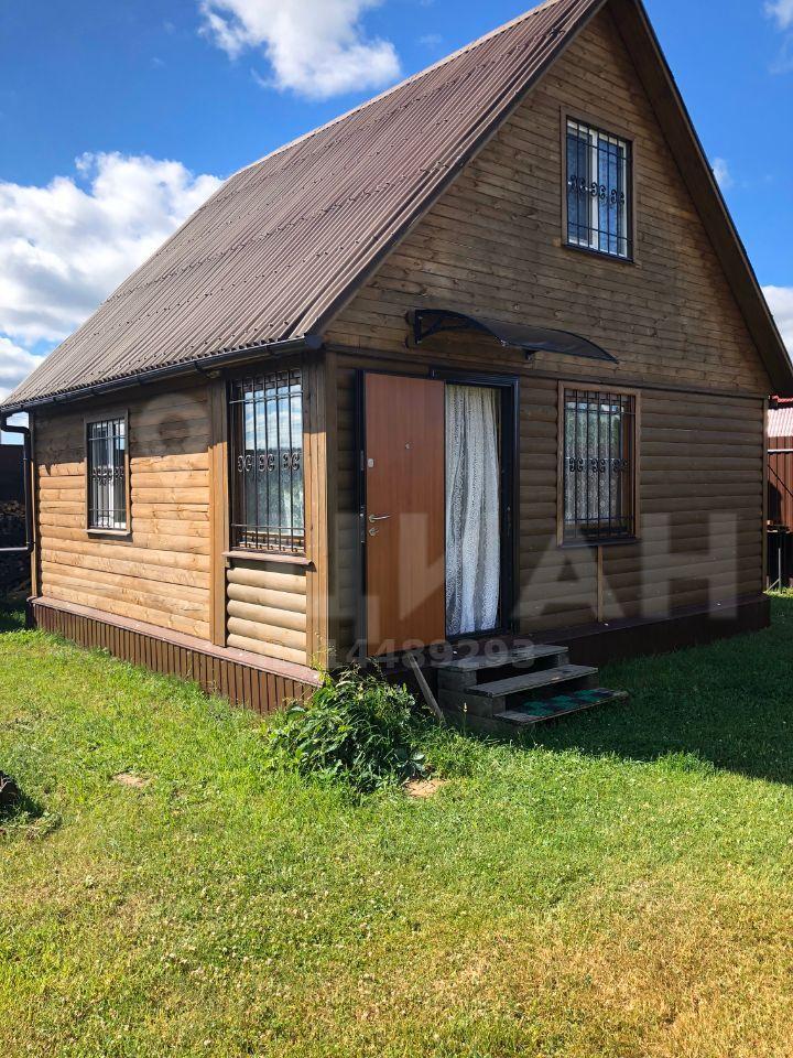Продажа дома деревня Соколово, цена 3800000 рублей, 2020 год объявление №455286 на megabaz.ru