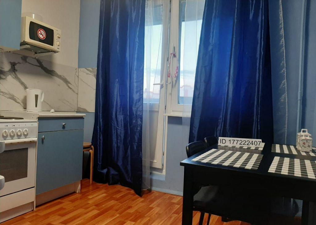 однокомнатную квартиру фото изюмская время