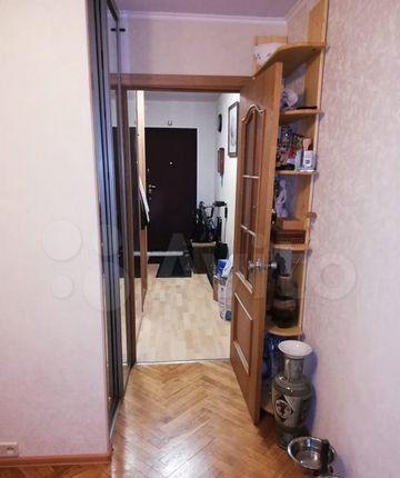 Продажа трёхкомнатной квартиры Москва, метро Первомайская, 15-я Парковая улица 26к2, цена 11300000 рублей, 2021 год объявление №556432 на megabaz.ru