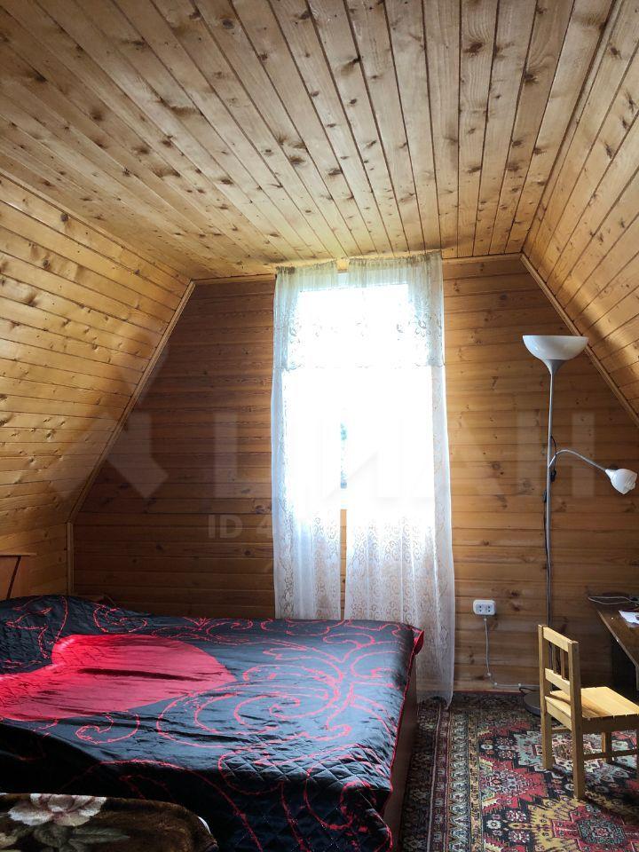 Продажа дома деревня Новая, цена 1600000 рублей, 2021 год объявление №455285 на megabaz.ru