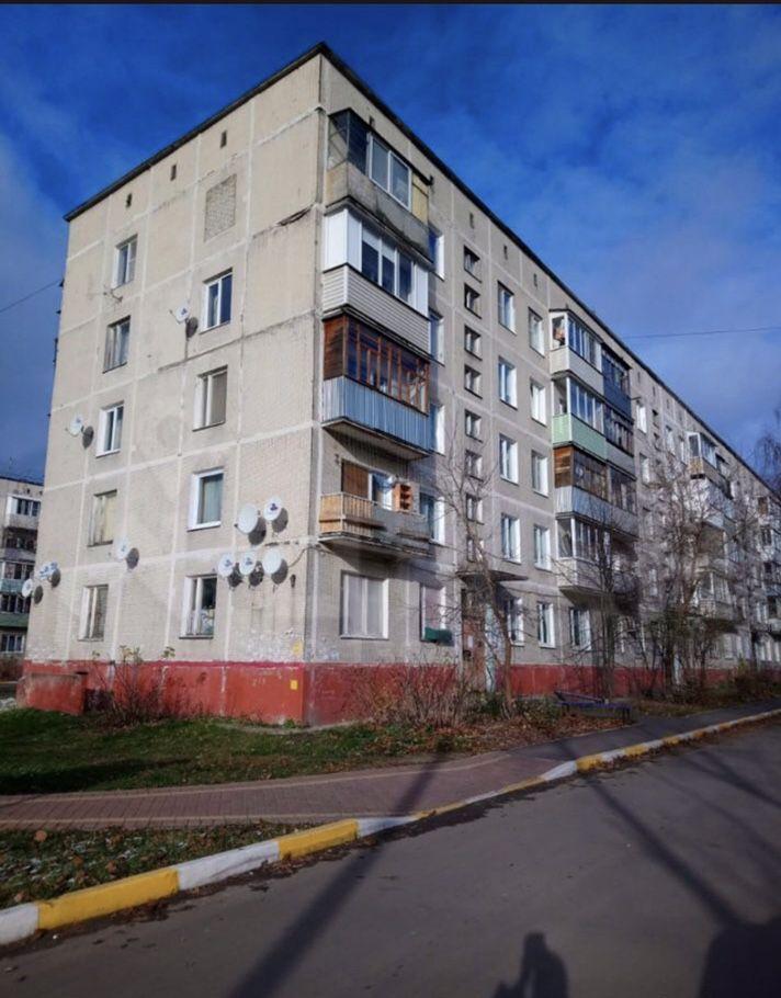 Продажа двухкомнатной квартиры посёлок Дубовая Роща, цена 2500000 рублей, 2020 год объявление №455404 на megabaz.ru