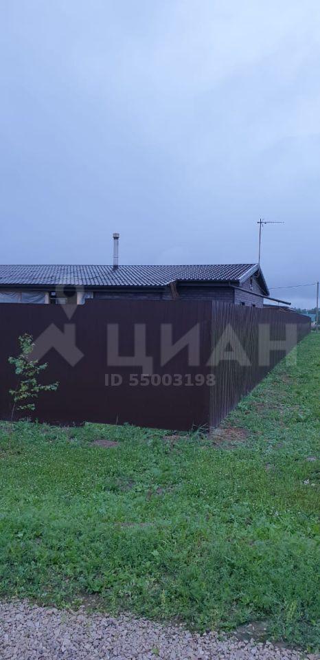 Продажа дома деревня Васькино, Васильковая улица, цена 4500000 рублей, 2021 год объявление №458596 на megabaz.ru