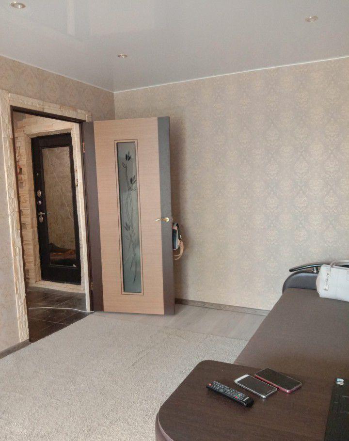 Продажа однокомнатной квартиры село Шеметово, цена 2050000 рублей, 2020 год объявление №457343 на megabaz.ru