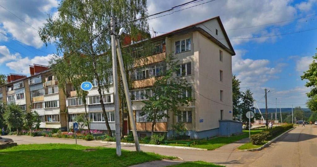 Продажа однокомнатной квартиры деревня Павловское, цена 3200000 рублей, 2020 год объявление №504906 на megabaz.ru
