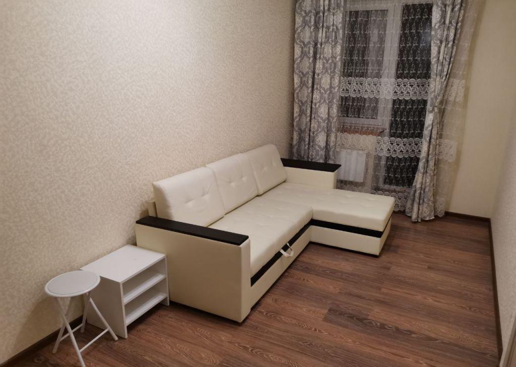 Продажа трёхкомнатной квартиры деревня Мотяково, цена 6500000 рублей, 2020 год объявление №492675 на megabaz.ru