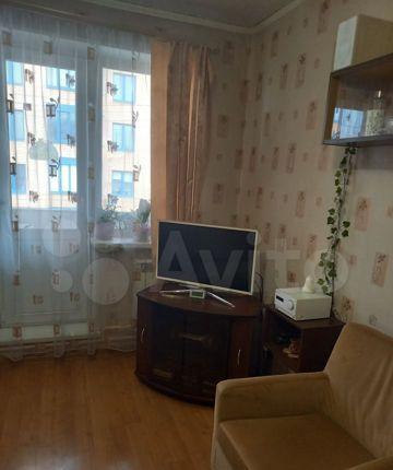 Продажа двухкомнатной квартиры Реутов, метро Новокосино, Комсомольская улица 21, цена 7000000 рублей, 2021 год объявление №589270 на megabaz.ru