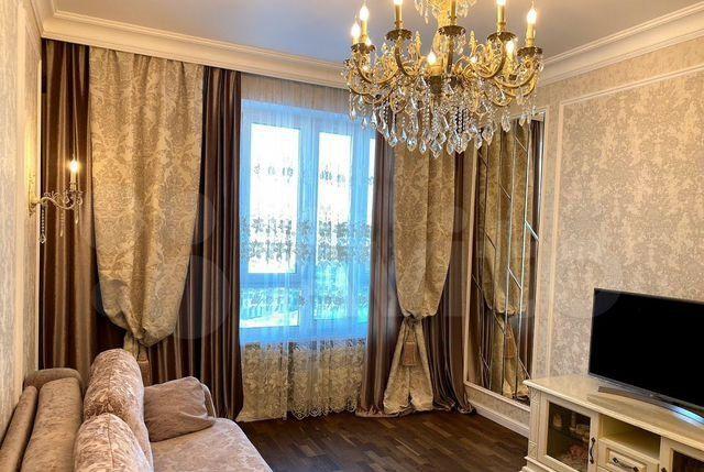 Продажа четырёхкомнатной квартиры Москва, метро Ботанический сад, Олонецкая улица 4, цена 30000000 рублей, 2021 год объявление №577708 на megabaz.ru
