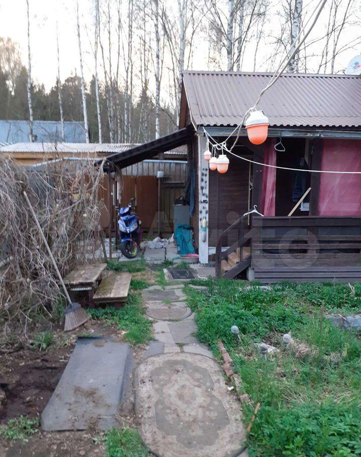 Продажа дома СНТ Луч, цена 600000 рублей, 2021 год объявление №614109 на megabaz.ru