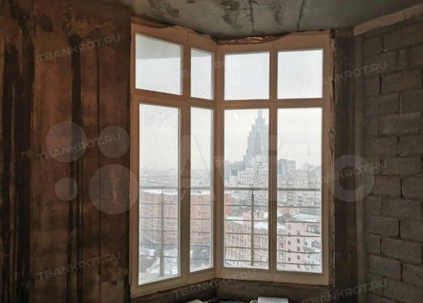 Продажа трёхкомнатной квартиры Москва, метро Новослободская, 2-й Щемиловский переулок 5А, цена 55000000 рублей, 2021 год объявление №556621 на megabaz.ru