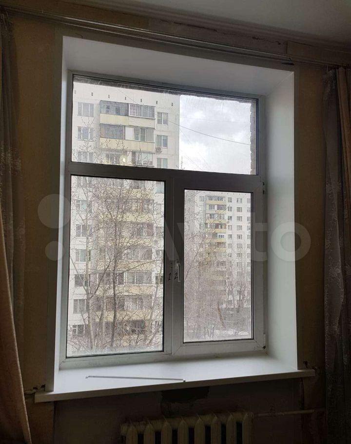 Продажа комнаты Москва, метро Печатники, улица Юных Ленинцев 6, цена 3000000 рублей, 2021 год объявление №607431 на megabaz.ru