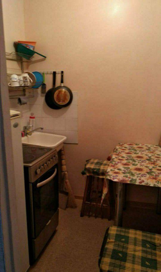 Аренда однокомнатной квартиры Пущино, цена 13000 рублей, 2021 год объявление №1170542 на megabaz.ru