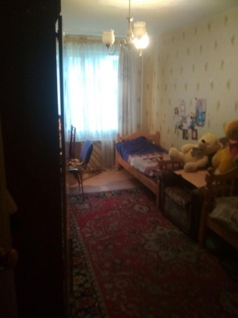 Продажа трёхкомнатной квартиры село Рогачёво, улица Ракетчиков 31, цена 2150000 рублей, 2020 год объявление №397073 на megabaz.ru