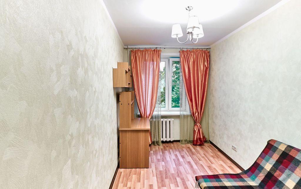 Продажа двухкомнатной квартиры Москва, метро Каширская, улица Академика Миллионщикова 23, цена 8900000 рублей, 2021 год объявление №455725 на megabaz.ru