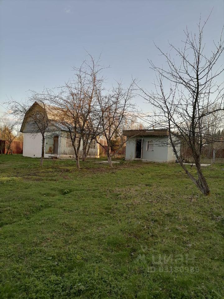 Продажа дома СНТ Надежда, цена 1500000 рублей, 2021 год объявление №630602 на megabaz.ru