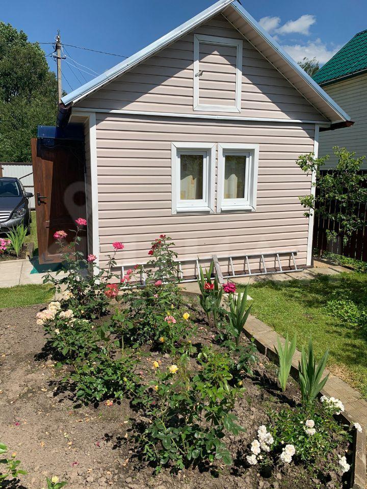 Продажа дома деревня Пешково, цена 2700000 рублей, 2021 год объявление №459266 на megabaz.ru