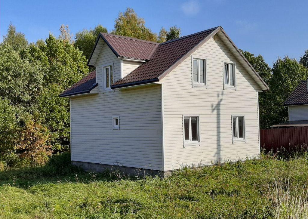 Продажа дома деревня Сватково, цена 1900000 рублей, 2020 год объявление №507478 на megabaz.ru