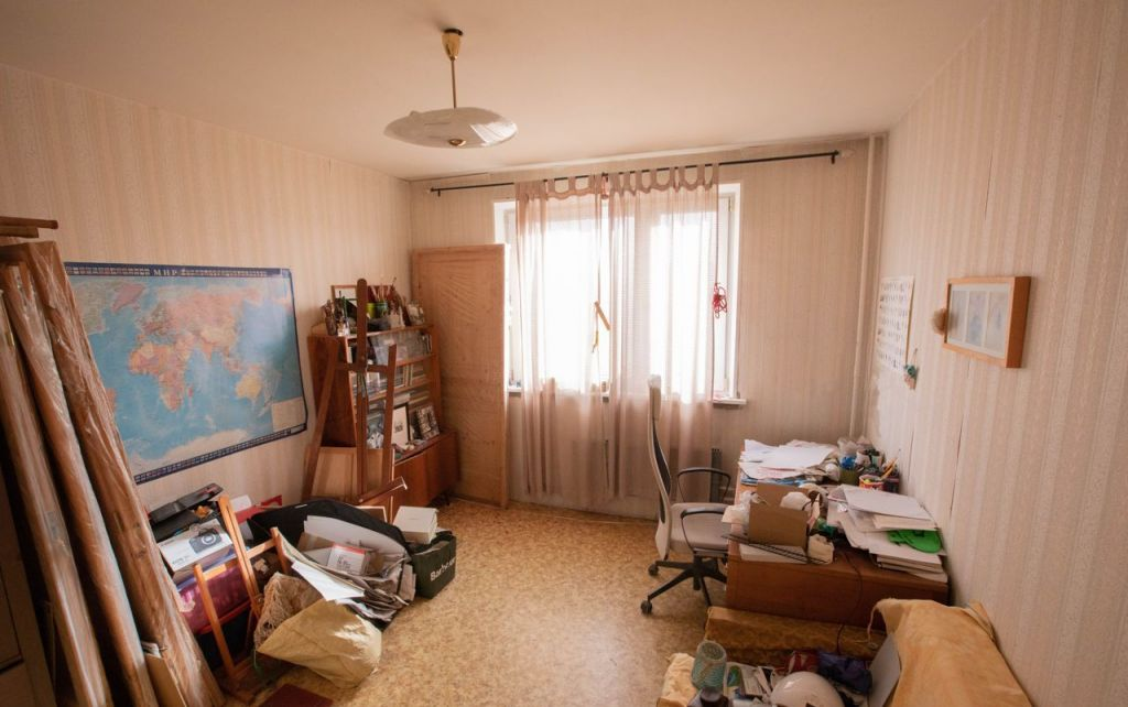 Продажа двухкомнатной квартиры Москва, метро Южная, Днепропетровская улица 3к5, цена 13100000 рублей, 2021 год объявление №517976 на megabaz.ru