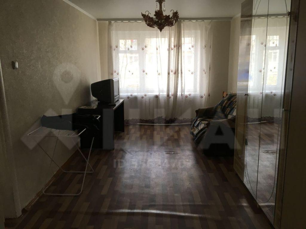 Продажа двухкомнатной квартиры село Речицы, Совхозная улица 14, цена 2150000 рублей, 2021 год объявление №456031 на megabaz.ru
