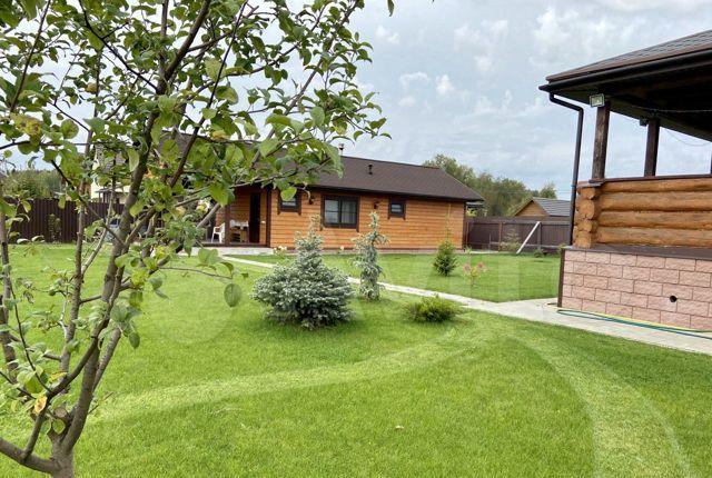 Продажа дома деревня Пешково, цена 13500000 рублей, 2021 год объявление №510615 на megabaz.ru