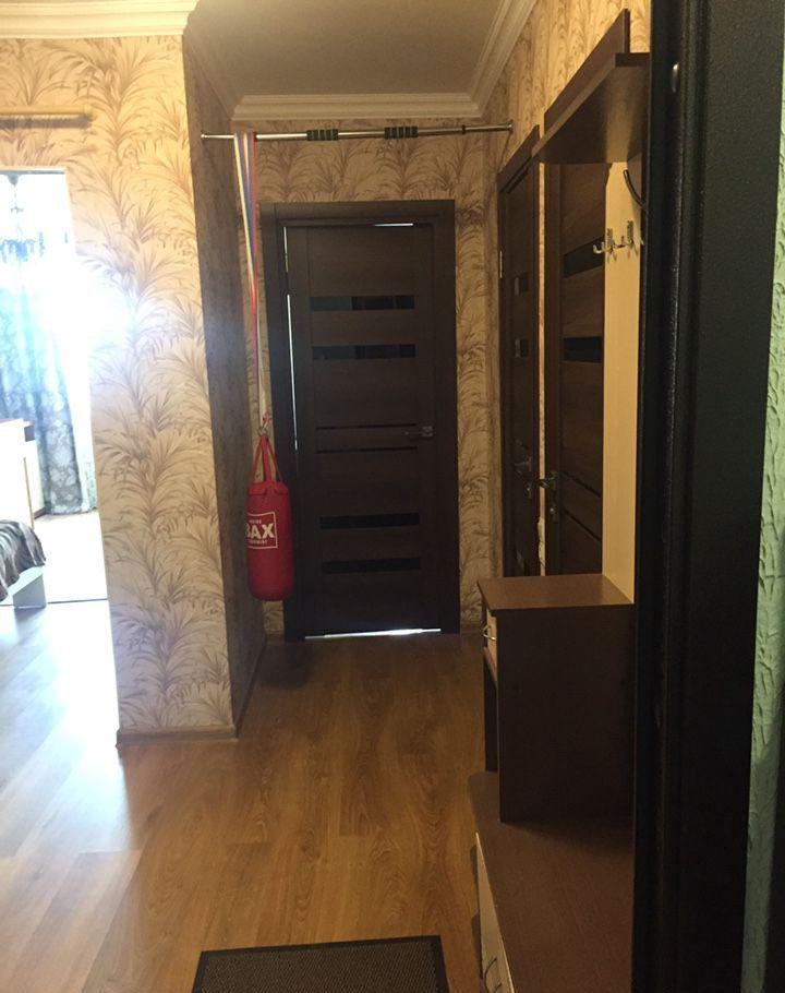 Продажа однокомнатной квартиры деревня Большие Жеребцы, цена 3500000 рублей, 2021 год объявление №456142 на megabaz.ru