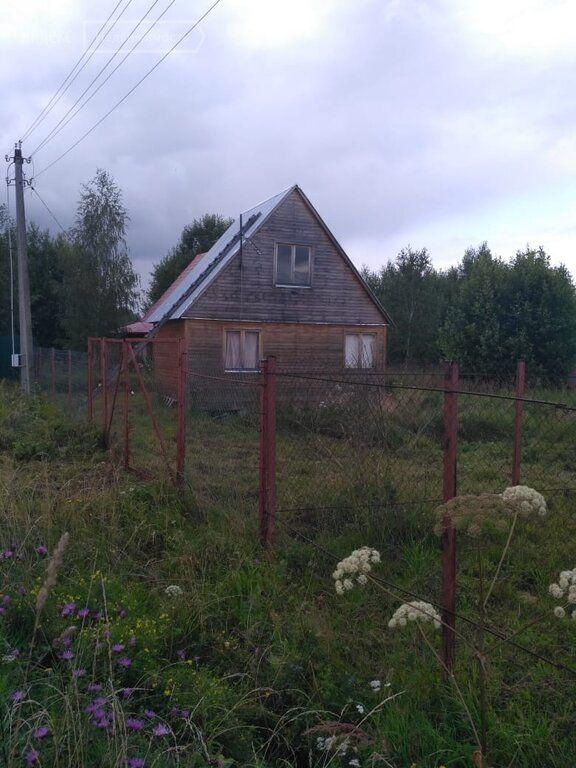 Продажа дома СНТ Ветеран, Изумрудная улица, цена 1290000 рублей, 2020 год объявление №455980 на megabaz.ru