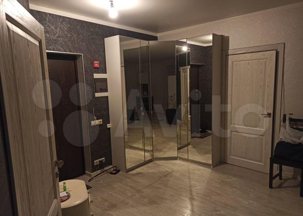 Аренда двухкомнатной квартиры Одинцово, Белорусская улица 3, цена 40000 рублей, 2021 год объявление №1360475 на megabaz.ru