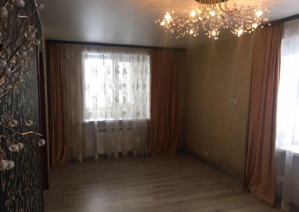 Продажа однокомнатной квартиры деревня Губино, цена 1700000 рублей, 2021 год объявление №511402 на megabaz.ru