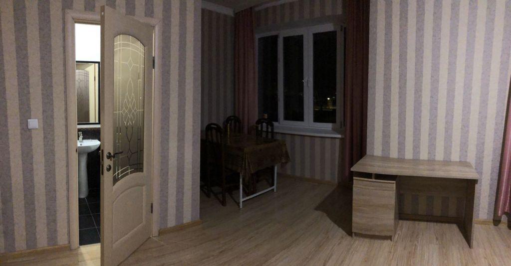 Аренда комнаты Черноголовка, Полевая улица, цена 1500 рублей, 2021 год объявление №1188031 на megabaz.ru