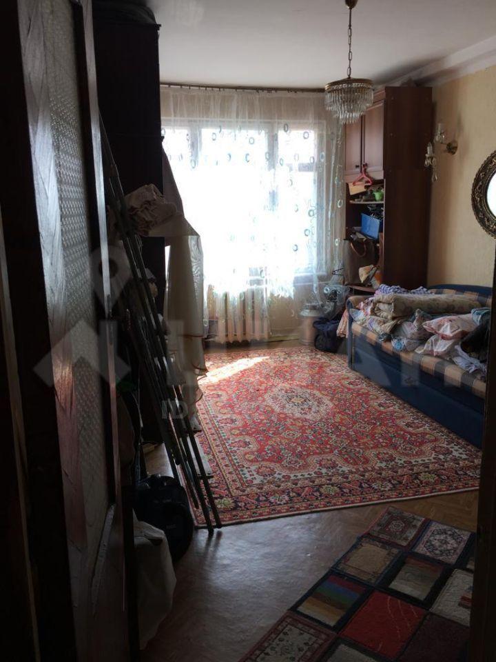 Продажа двухкомнатной квартиры Кубинка, цена 4400000 рублей, 2021 год объявление №456389 на megabaz.ru