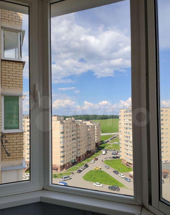 Аренда студии село Рождествено, Сиреневый бульвар 6, цена 20000 рублей, 2021 год объявление №1405483 на megabaz.ru