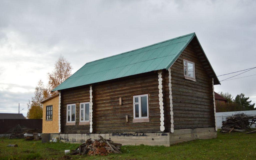Продажа дома деревня Исаково, цена 7300000 рублей, 2021 год объявление №413381 на megabaz.ru