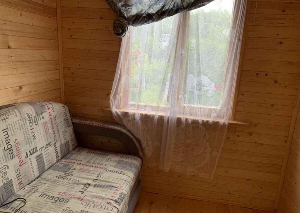Продажа дома рабочий посёлок Малино, цена 1550000 рублей, 2021 год объявление №441658 на megabaz.ru